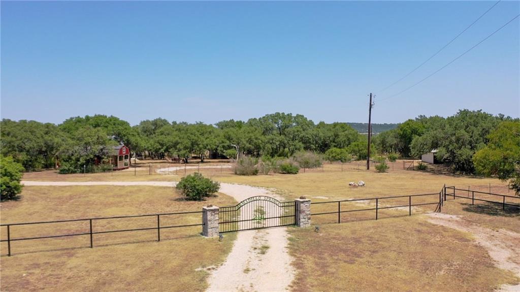 215 Thomas Ridge RD, Burnet TX 78611 Property Photo - Burnet, TX real estate listing