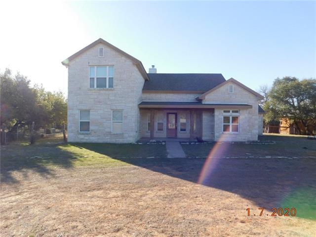 1655 County Road 1154, Lampasas TX 76550, Lampasas, TX 76550 - Lampasas, TX real estate listing