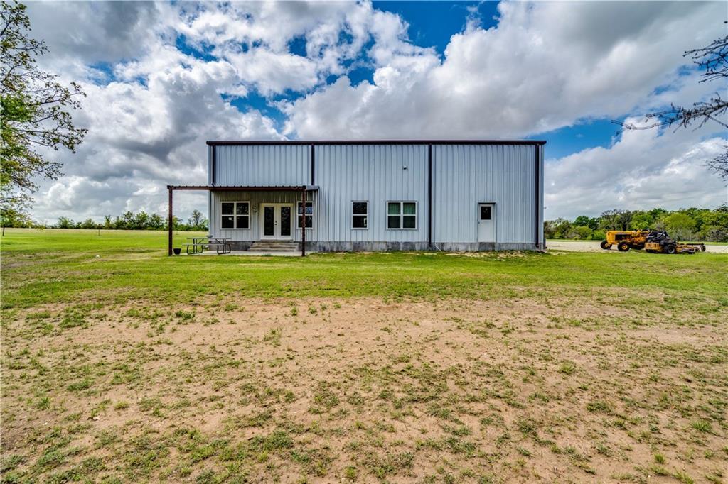 20801 Post Oak RD Property Photo - Bartlett, TX real estate listing