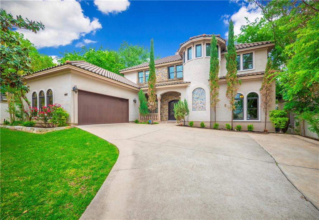 2621 Exposition BLVD Property Photo - Austin, TX real estate listing