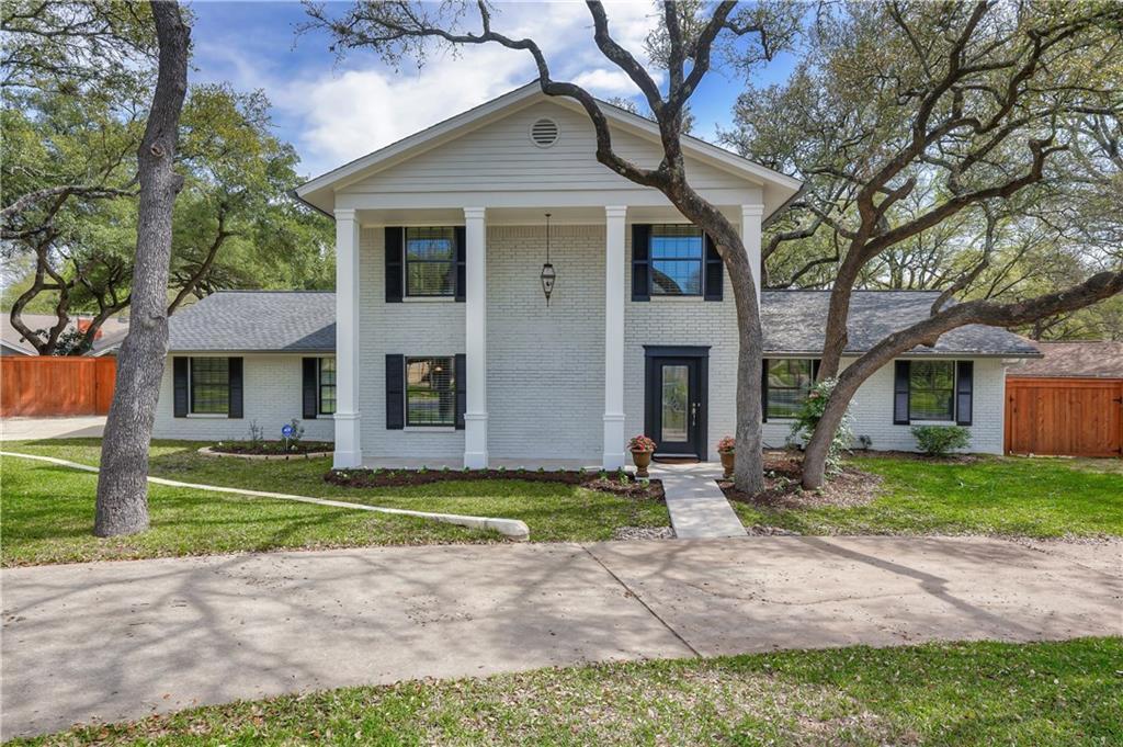 11905 Brookwood CV, Austin TX 78750, Austin, TX 78750 - Austin, TX real estate listing