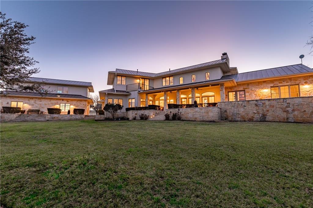 305 Tarbet TRL Property Photo - Horseshoe Bay, TX real estate listing