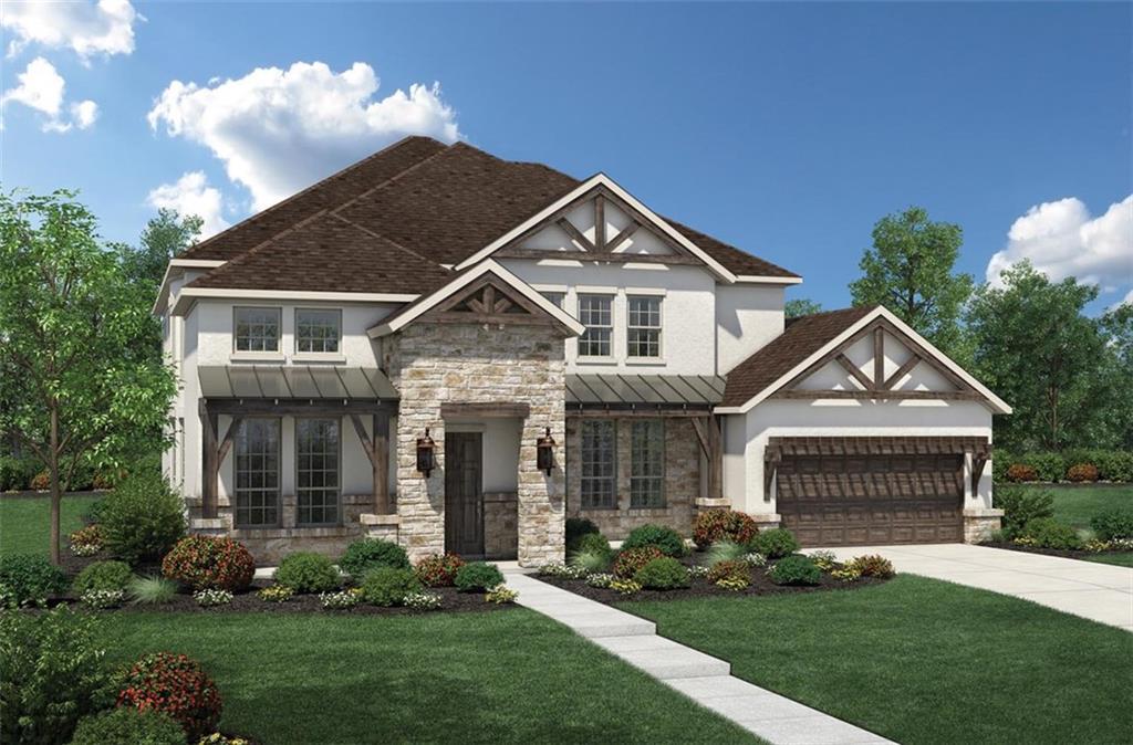 4720 Napoli Shore, Leander TX 78641 Property Photo - Leander, TX real estate listing