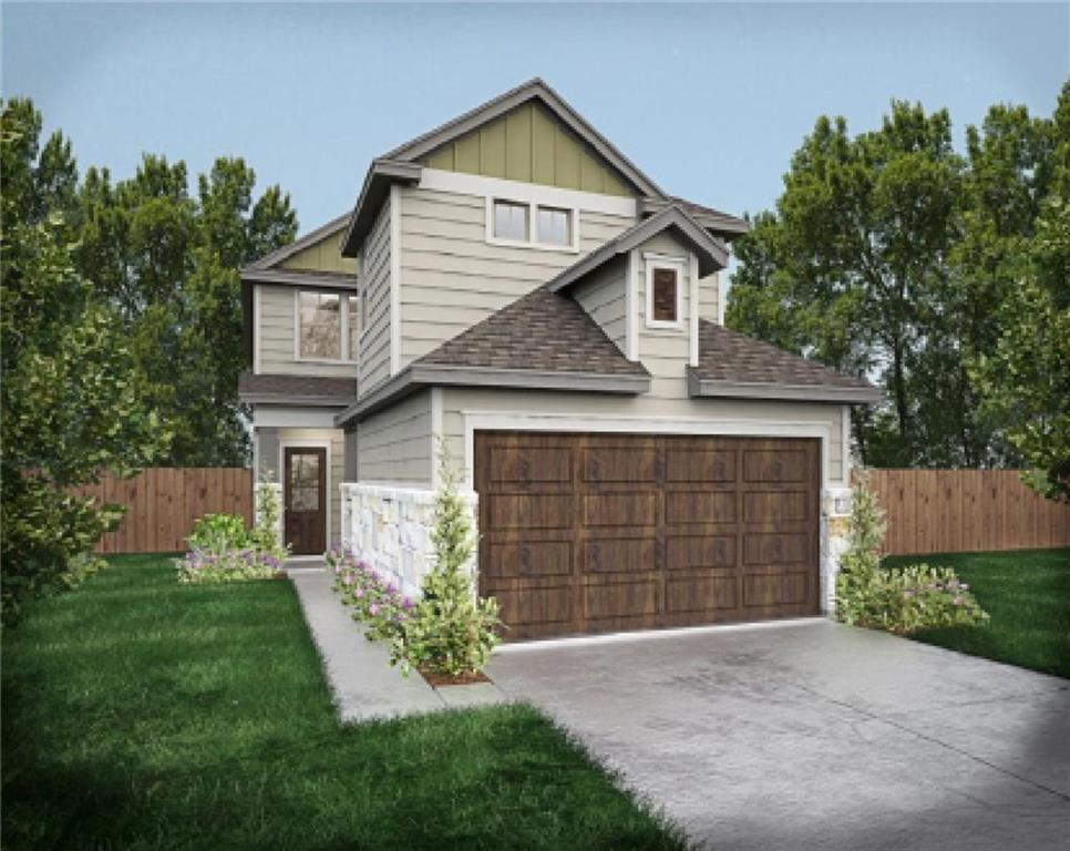 1610 Woodwind LN, Austin TX 78758 Property Photo - Austin, TX real estate listing