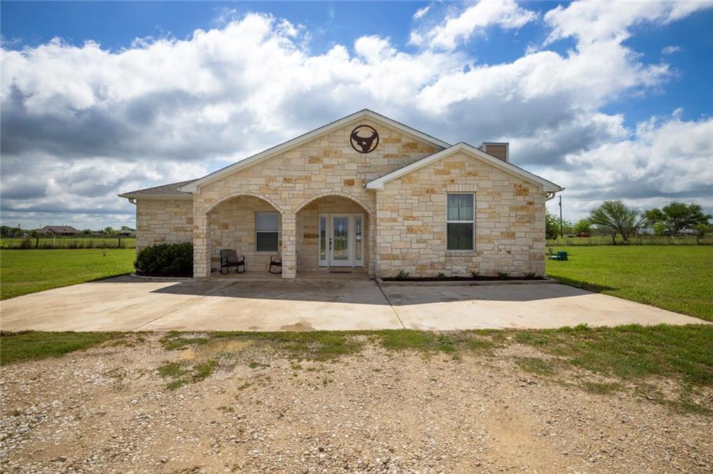 250 Jackson LN, Maxwell TX 78656, Maxwell, TX 78656 - Maxwell, TX real estate listing