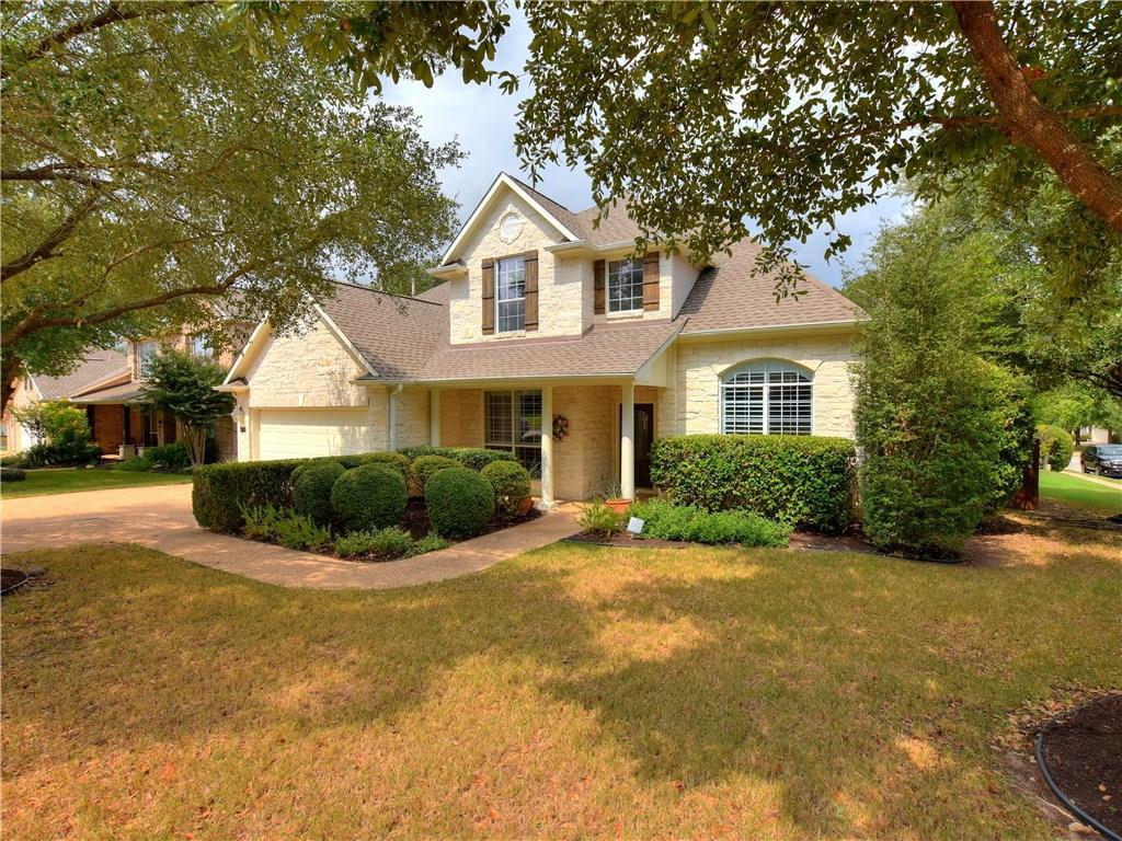 2701 Yalding DR, Cedar Park TX 78613 Property Photo - Cedar Park, TX real estate listing