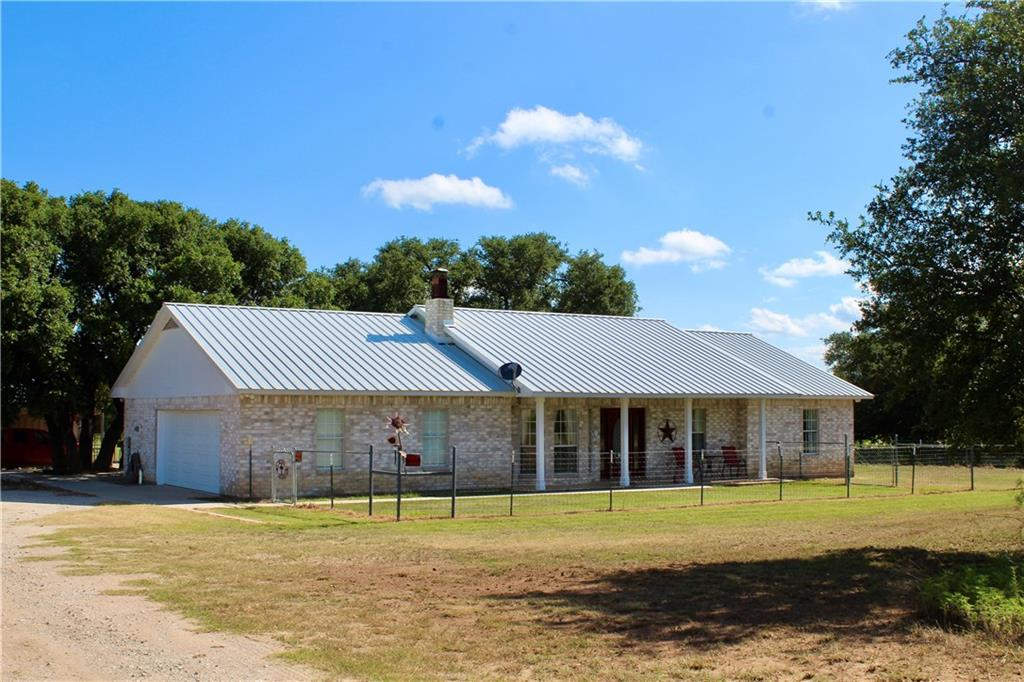 10990 County Road 204, Richland Springs TX 76871 Property Photo - Richland Springs, TX real estate listing