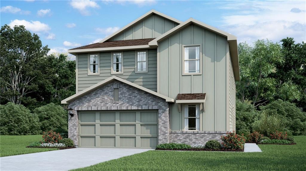 1000 Winifred Dr, Austin TX 78748 Property Photo - Austin, TX real estate listing