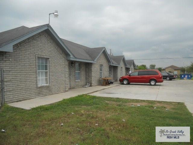 8604 N LA HOMA RD Property Photo - Mission, TX real estate listing