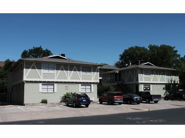 4306 Avenue A # 113, Austin TX 78751 Property Photo