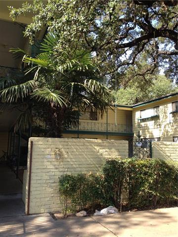 803 W 28th St # 206, Austin Tx 78705 Property Photo