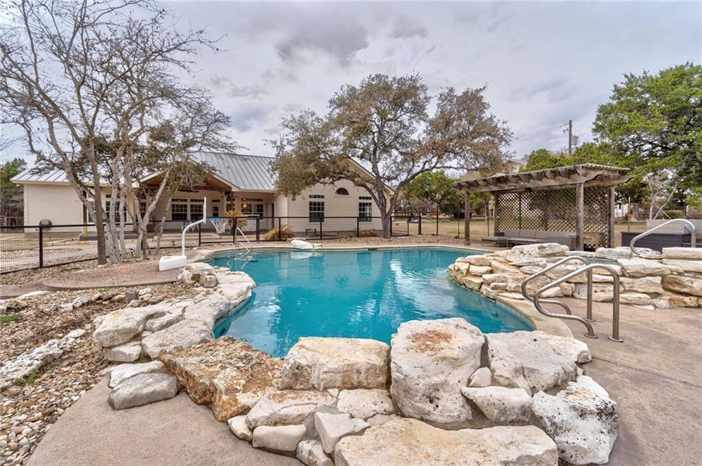 1105 Crystal Creek DR Property Photo - Austin, TX real estate listing