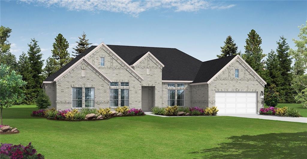 135 RAPTOR BEAK WAY Property Photo - Cedar Creek, TX real estate listing