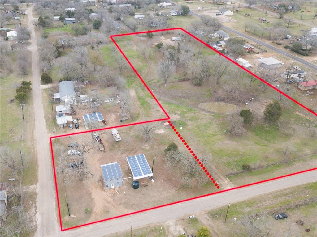 S6820 Richmond ST Property Photo - McDade, TX real estate listing