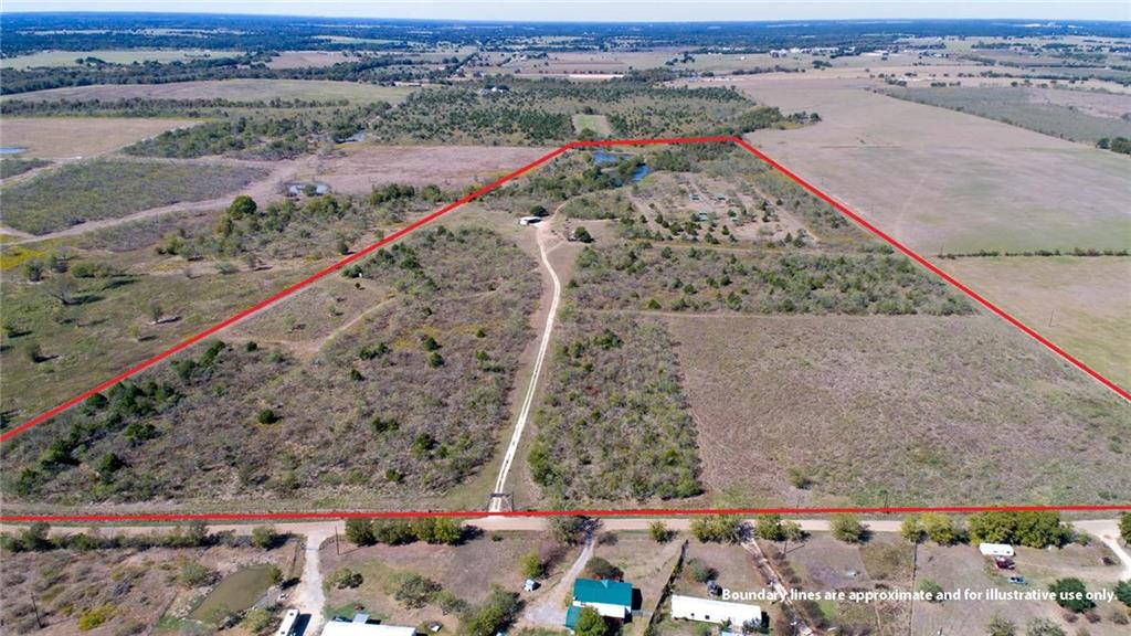 7724 County Road 144 (62.5 Acr Property Photo - Caldwell, TX real estate listing