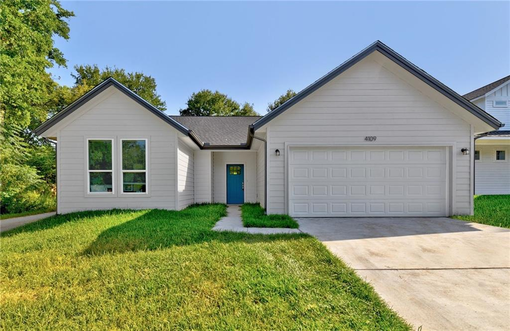 4109 Alexandria DR, Austin TX 78749 Property Photo - Austin, TX real estate listing