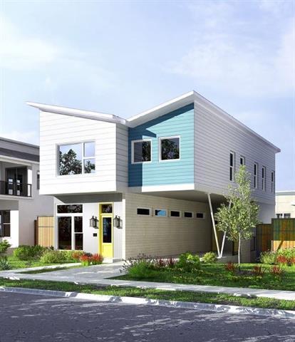 6124 Florencia LN, Austin TX 78724 Property Photo - Austin, TX real estate listing