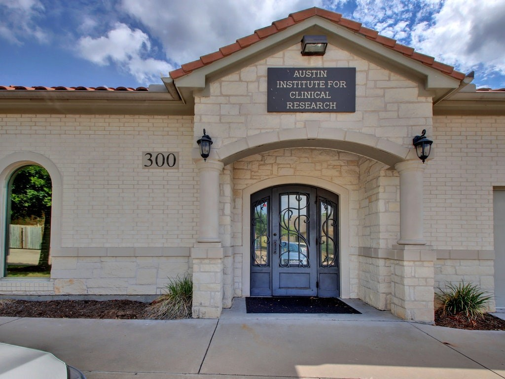 302 N Heatherwilde BLVD N # 300, Pflugerville TX 78660 Property Photo