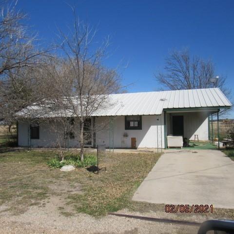 604 County Rd 103 Property Photo - San Saba, TX real estate listing