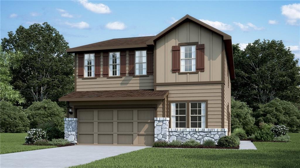 1001 Winifred Dr, Austin TX 78748 Property Photo - Austin, TX real estate listing