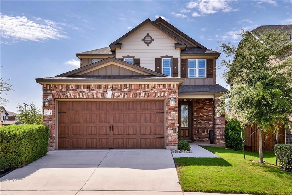 17115 Gibbons PATH, Pflugerville TX 78660 Property Photo - Pflugerville, TX real estate listing