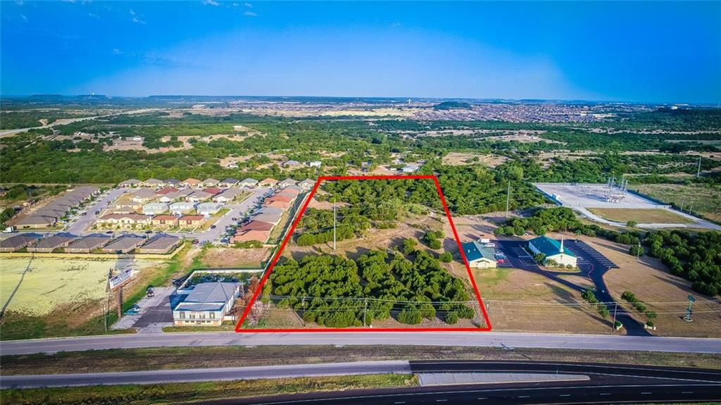 n/a Hwy 195 Property Photo - Killeen, TX real estate listing