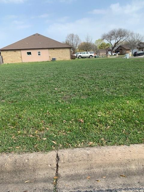 Lot 758A Property Photo - Meadowlakes, TX real estate listing