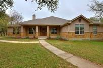 3720 County Road 207, Liberty Hill TX 78642 Property Photo - Liberty Hill, TX real estate listing