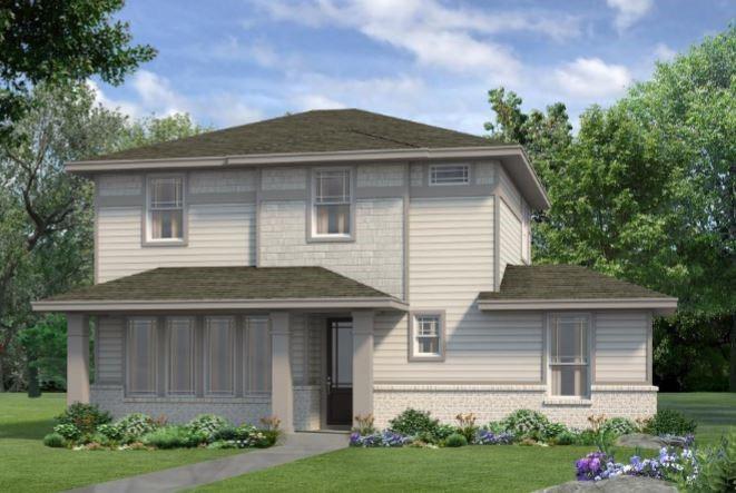 8116 Ausblick Ave Property Photo - Austin, TX real estate listing
