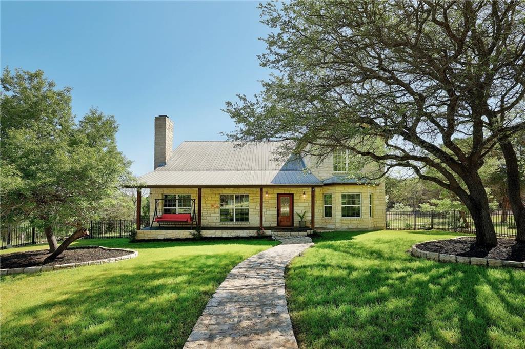 1101 E Bear Creek RD Property Photo - Liberty Hill, TX real estate listing
