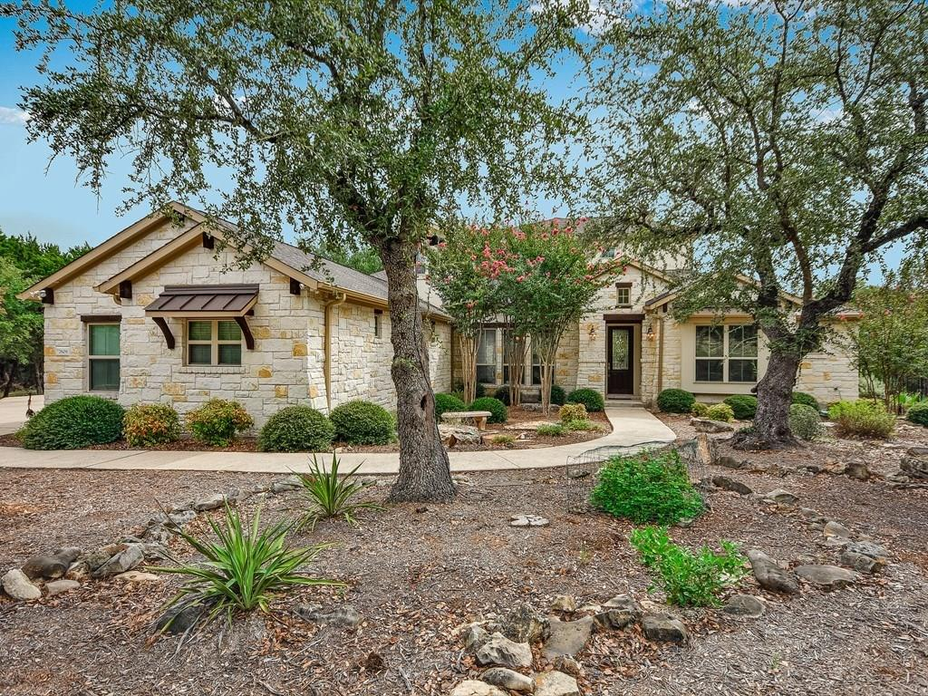 7609 Calcutta Run DR, Jonestown TX 78645 Property Photo - Jonestown, TX real estate listing