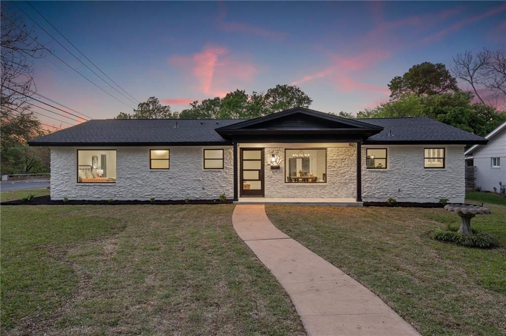 5006 Buffalo PASS Property Photo - Austin, TX real estate listing