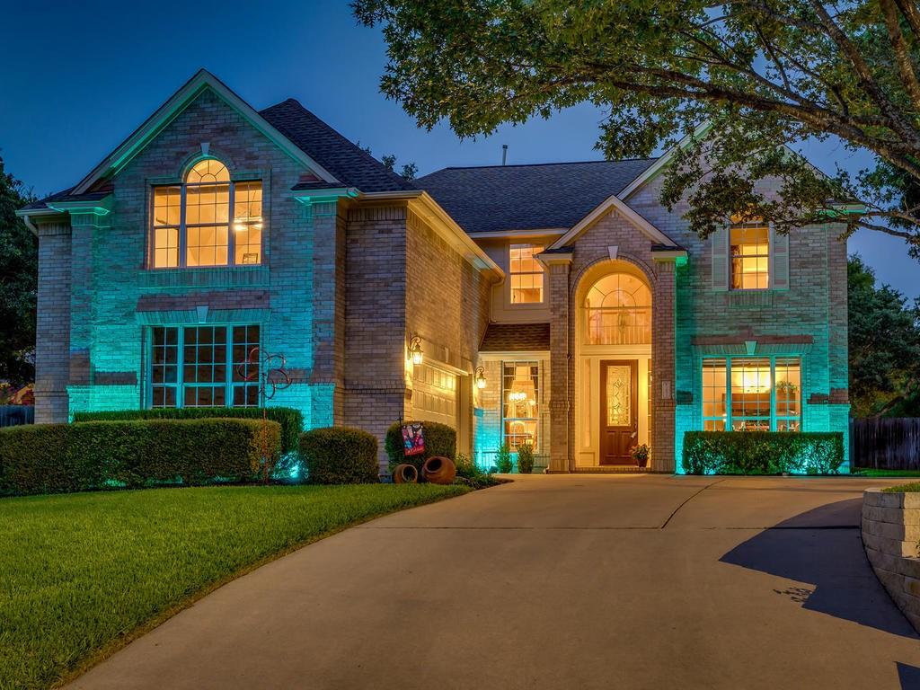 16813 Squaw Valley LN, Austin TX 78717 Property Photo - Austin, TX real estate listing