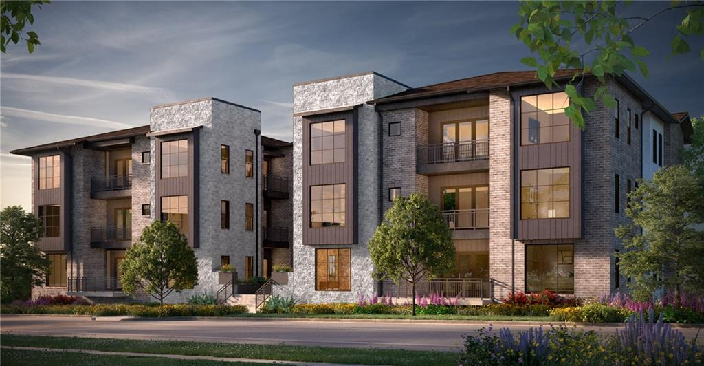 4415 Jackson AVE # 4104, Austin TX 78731 Property Photo