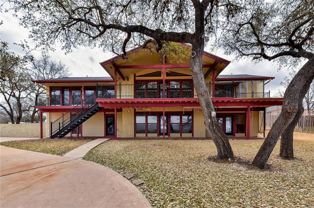 3103 Parliament CV Property Photo - Lago Vista, TX real estate listing