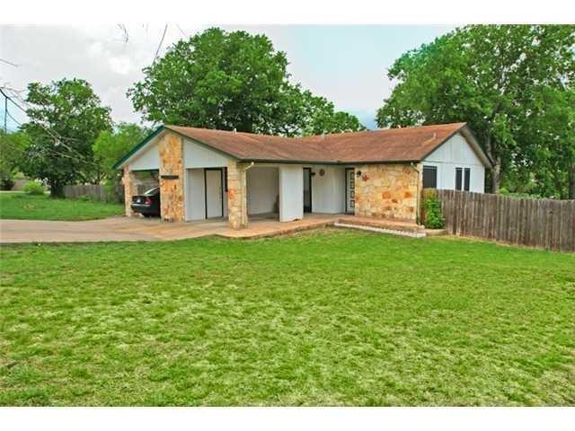 12808 Old San Antonio RD # B Property Photo - Manchaca, TX real estate listing