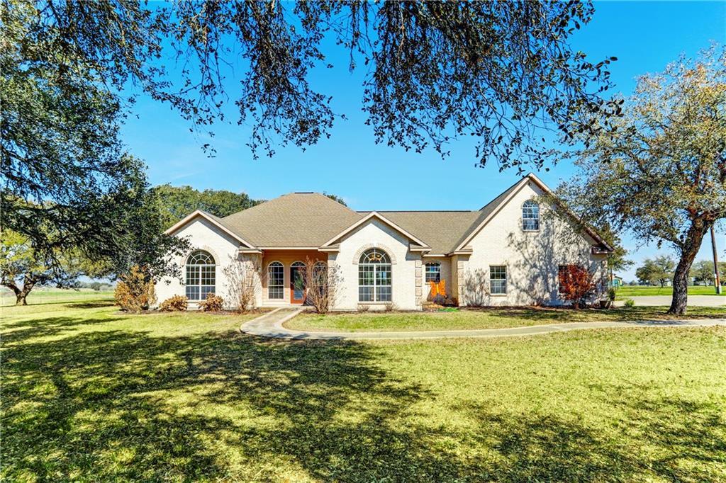 7550 FM 609 Property Photo - La Grange, TX real estate listing
