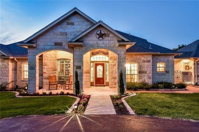 20145 Janak RD, Coupland TX 78615 Property Photo - Coupland, TX real estate listing