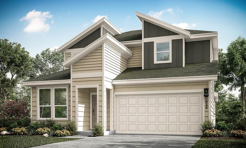 1805 Adobe Walls CSWY, Austin TX 78725 Property Photo - Austin, TX real estate listing