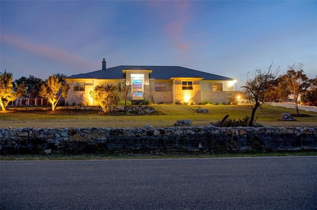 7918 Ramble Rdg, San Antonio Tx 78266 Property Photo