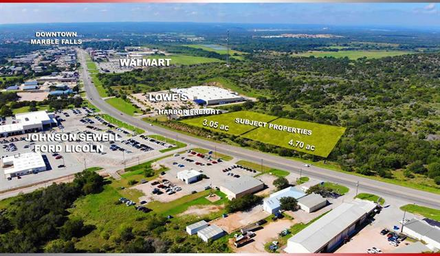 3350 N US 281 HWY, Marble Falls TX 78654 Property Photo - Marble Falls, TX real estate listing