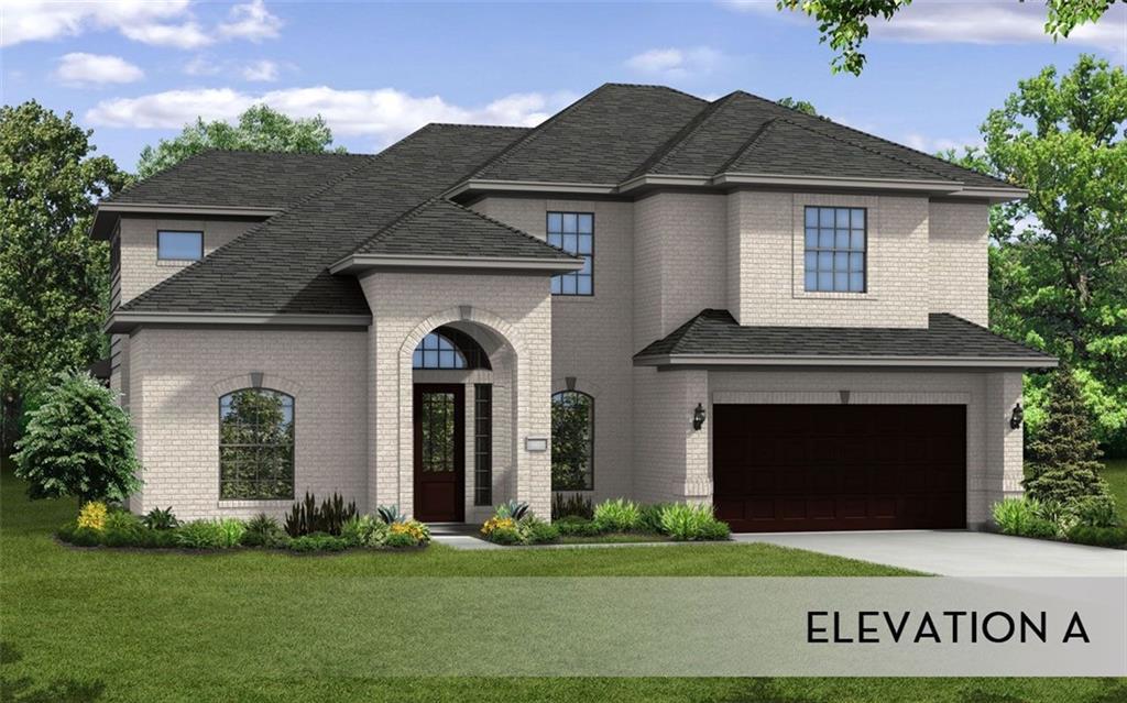 578 Baretta LOOP Property Photo - Buda, TX real estate listing