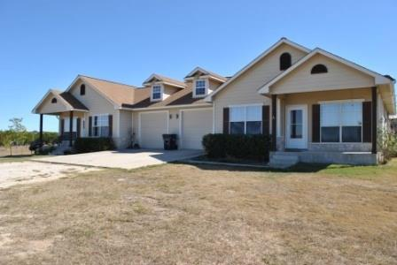 1640 County Road 228, Florence TX 76527 Property Photo - Florence, TX real estate listing