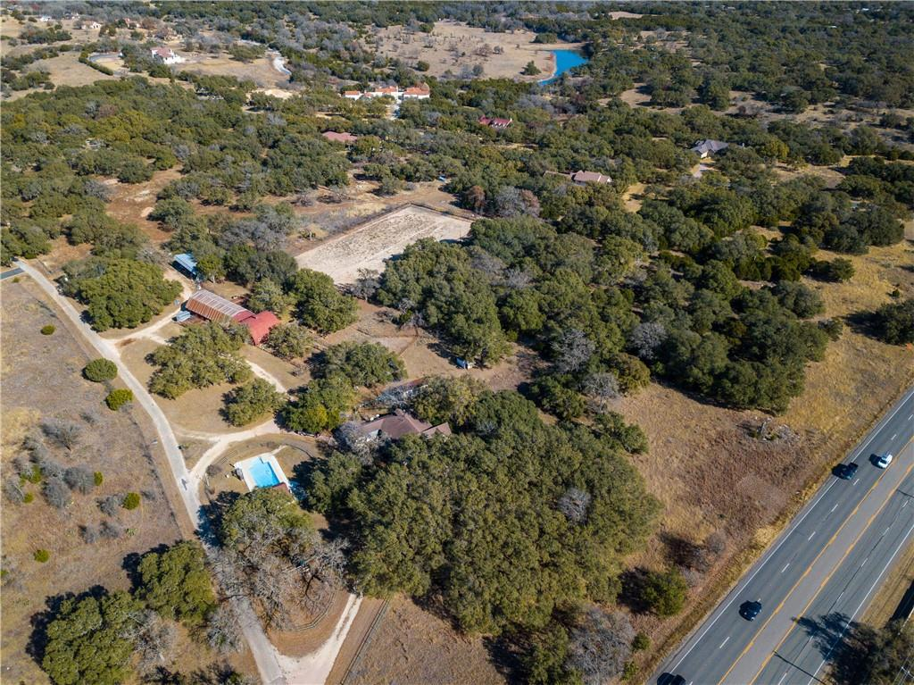 4300 W State Highway 29 Property Photo
