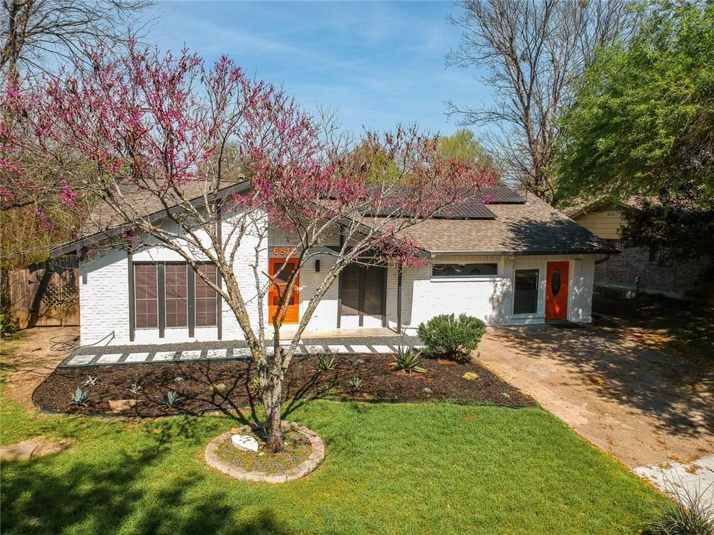 6810 Williamette AVE, Austin TX 78723 Property Photo - Austin, TX real estate listing
