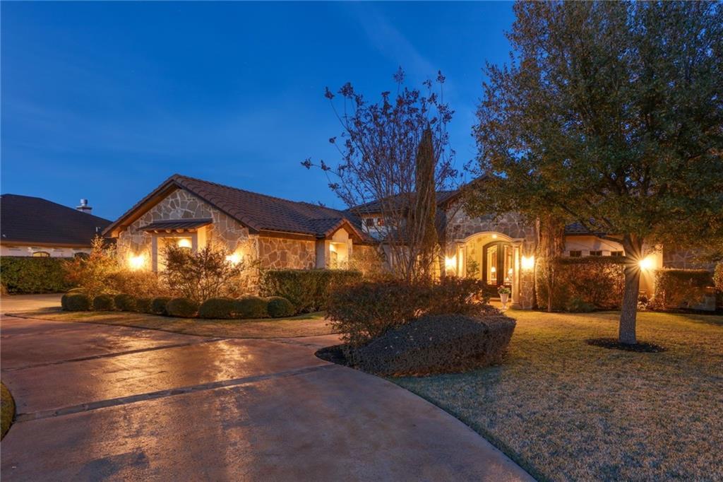 700 W Cimarron Hills TRL Property Photo - Georgetown, TX real estate listing