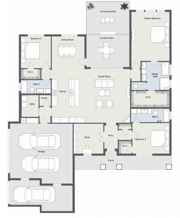 Tract 94 Carpenter LOOP Property Photo - Burnet, TX real estate listing