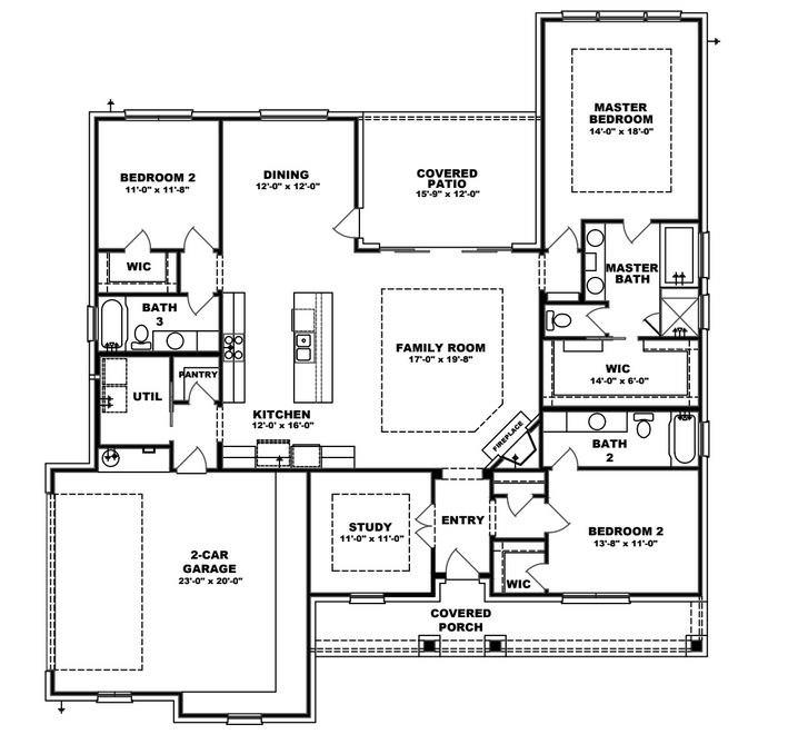 Tract 94 Carpenter Loop, Burnet TX 78611 Property Photo - Burnet, TX real estate listing