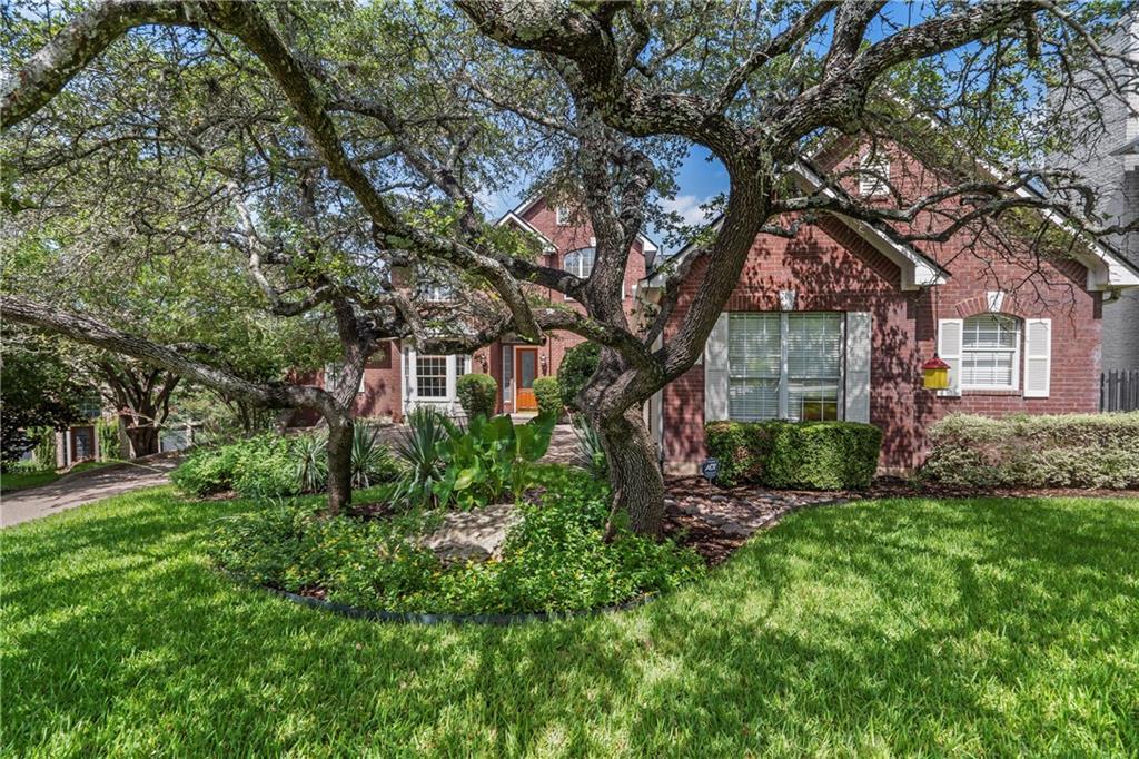 1908 Trillium CV, Austin TX 78733 Property Photo - Austin, TX real estate listing