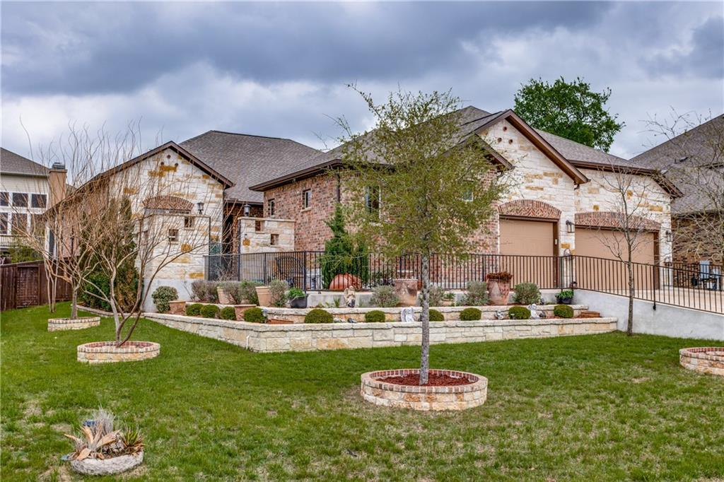 116 Clearwater WAY N Property Photo - Kyle, TX real estate listing